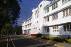 Melchor Hall in PMA