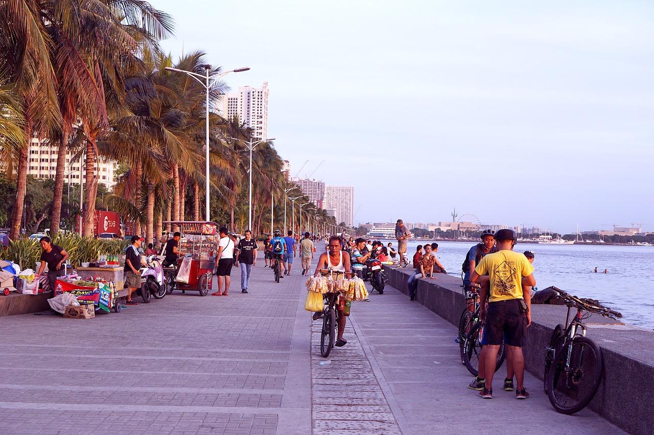 Manila to Baguio Fare Bus Ticket Cost