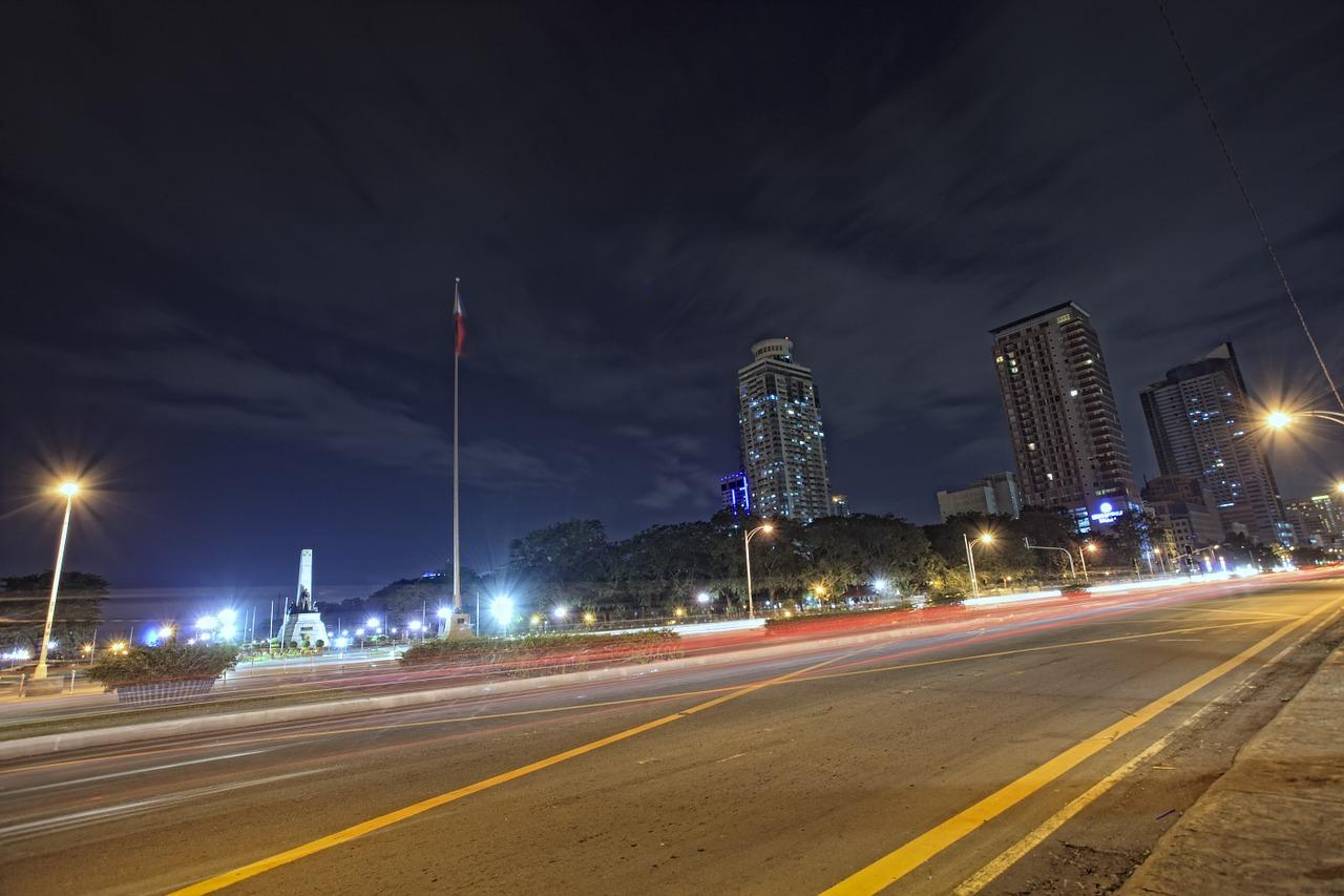 Manila to Baguio Travel time